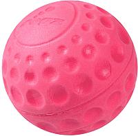 Игрушка для животных Rogz Asteroidz Medium / RRAS02K (розовый) -