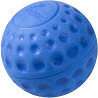 Игрушка для животных Rogz Asteroidz Medium / RAS02B (синий) -