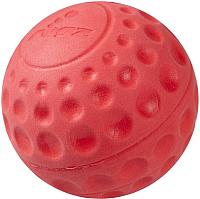 Игрушка для животных Rogz Asteroidz Large / RAS04C (красный) -