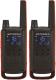 Комплект раций Motorola T82 -