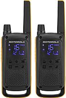 Комплект раций Motorola T82 Extreme -