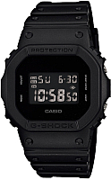 Часы наручные мужские Casio DW-5600BB-1ER -