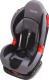 Автокресло Bambola Navigator / KRES0707/KRES2954 (серый/черный) -