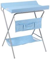 Столик пеленальный Фея Голубой -