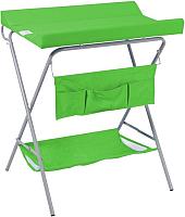 Столик пеленальный Фея Зеленый -