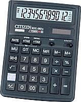 Калькулятор Citizen SDC-382II -