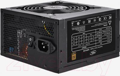 Блок питания для компьютера Deepcool DQ750ST (DP-GD-DQ750ST)