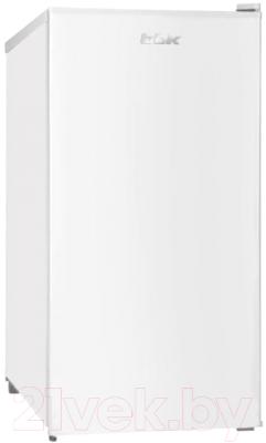 Холодильник с морозильником BBK RF-090
