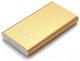 Портативное зарядное устройство Yoobao PL10 (золото) -