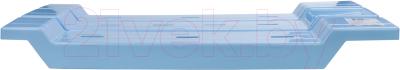 Сиденье для ванны Berossi АС 12608000 (светло-голубой)