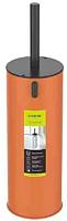 Ершик для унитаза Ledeme L915-7 (оранжевый) -