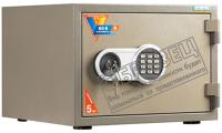 Офисный сейф Valberg FRS-32 EL -