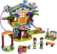 Конструктор Lego Friends Домик Мии на дереве 41335 -