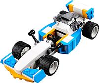 Конструктор Lego Creator Экстремальные гонки 31072 -