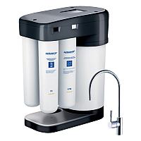 Фильтр питьевой воды Аквафор Морион DWM-102S -