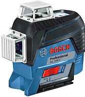 Лазерный нивелир Bosch GLL 3-80 C Professional (0.601.063.R00) -