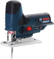 Профессиональный электролобзик Bosch GST 10.8 V-LI Professional (0.601.5A1.000) -