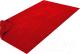 Коврик для ванной Axentia Lido 850514 (75x50, бордо) -
