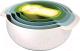 Набор мерных ёмкостей Joseph Joseph Nest 9 Plus Opal 40076 -