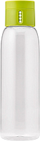 Бутылка для воды Joseph Joseph Dot Hydration-Tracking 81049 (зеленый) -