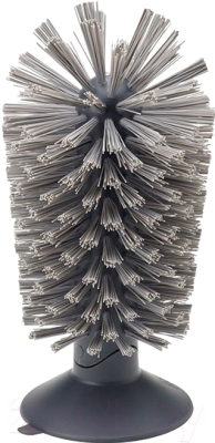 Щетка для мытья посуды Joseph Joseph Brush-up 85104 (серый)