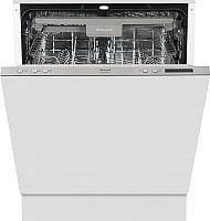Посудомоечная машина Weissgauff BDW6138D -