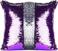 Подушка декоративная Bradex Русалка TD 0479 (фиолетовый) -