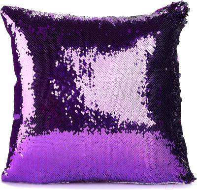 Подушка декоративная Bradex Русалка TD 0479 (фиолетовый)