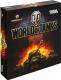 Настольная игра Мир Хобби World of Tanks Rush 1341 (2-ое русское издание) -