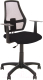Кресло офисное Nowy Styl Fox 12+ GTP PL62 (ZT-25) -