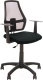 Кресло офисное Nowy Styl Fox 12+ GTP PL62 (Micro A) -