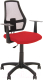 Кресло офисное Nowy Styl Fox 12+ GTP PL62 (Eco-90) -