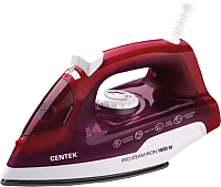 Утюг Centek CT-2347 (фиолетовый) -