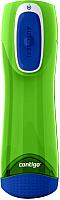 Бутылка для воды Contigo Swish / 1000-0236 (Citron) -