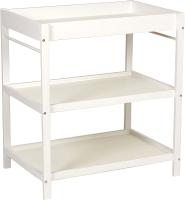 Столик пеленальный Polini Kids Simple 1080 (белый) -