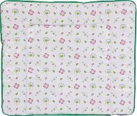 Пеленальный матрас Polini Kids Стрекозы 77x72 -