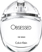 Парфюмерная вода Calvin Klein Obsessed For Women (50мл) -