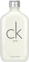 Туалетная вода Calvin Klein CK One (100мл) -