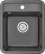 Мойка кухонная Granula GR-4202 (черный) -