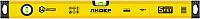 Уровень строительный Центроинструмент Лидер Л16-1200 -