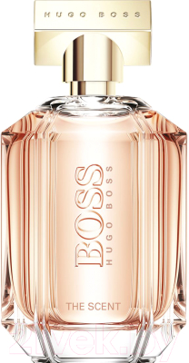 cathy williams hired for the boss s bedroom Парфюмерная вода Hugo Boss Boss The Scent For Her