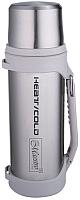 Термос для напитков Maestro MR-1631-100N (серебристый) -
