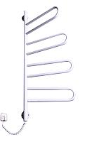 Полотенцесушитель электрический Элна Флюгер-4 110x50 (белый) -