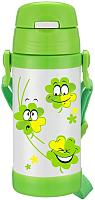 Термос для напитков Maestro MR-1640-50 (зеленый) -