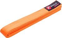 Пояс для кимоно RuscoSport 260см (оранжевый) -