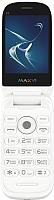 Мобильный телефон Maxvi E3 (белый) -