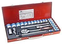 Универсальный набор инструментов KingTul profi KT27R -