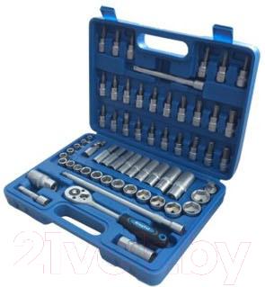 Универсальный набор инструментов KingTul KT-61