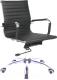 Кресло офисное Everprof Leo Triks 38 (черный) -