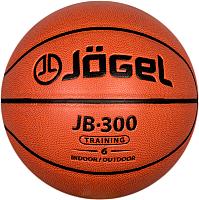 Баскетбольный мяч Jogel JB-300 (размер 6) -